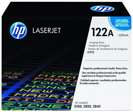 Фотобарабан для HP 122A Цветной