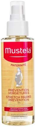 Масло для тела Mustela Материнство 105 мл