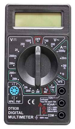 Мультиметр Ресанта ТЕК DT 838