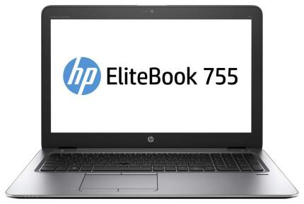 Ноутбук HP 755 G3 T4H59EA