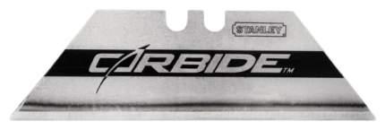 Сменное лезвие для строительного ножа Stanley Carbide 0-11-800