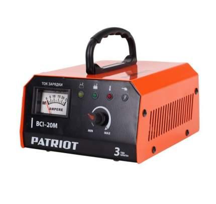 Зарядное устройство Patriot BCI-20M (650303420)
