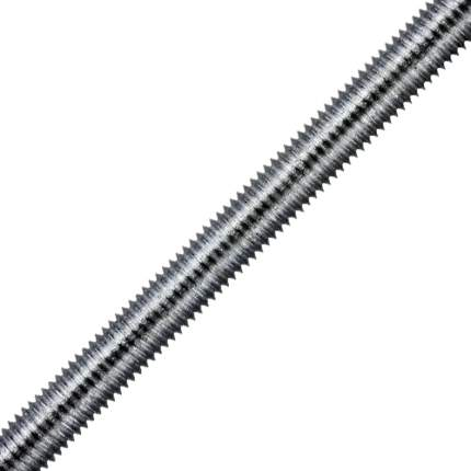 Шпилька резьбовая OMAX 20x1000 1шт цинк (2352010005)