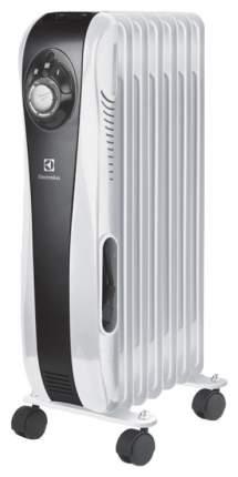 Радиатор Electrolux Sport line EOH/M-5157N Серый, черный