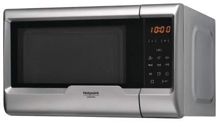 Микроволновая печь соло Hotpoint-Ariston MWHA 2031 MS2 silver