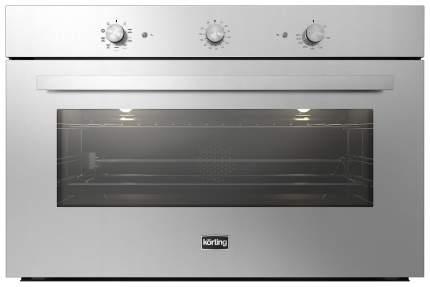 Встраиваемый электрический духовой шкаф Korting OKB 5809 CSX PRO Silver