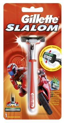 Станок для бритья Gillette Slalom 81404550