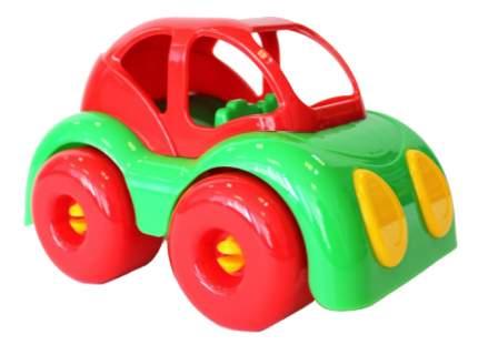 Машинка пластиковая Плэйдорадо Малышок 31841