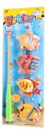 Магнитная игра Shantou Рыбалка FJ1005-2