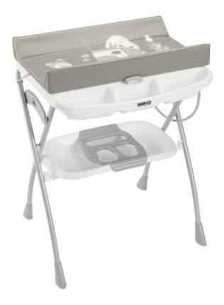 Пеленальный столик Cam Volare 227 темно-серый