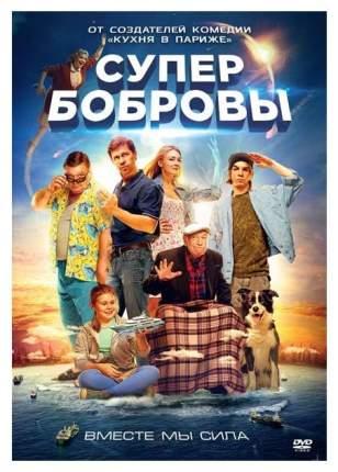 DVD-видеодиск СуперБобровы