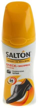 Крем для обуви Salton блеск-экспресс черный