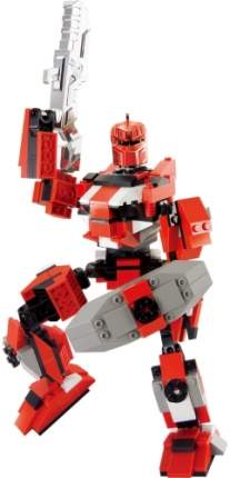 Конструктор SLUBAN Супер Робот: Гефест (M38-B0212)