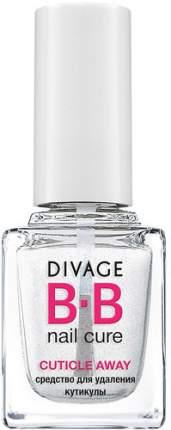 Средство для удаления кутикулы DIVAGE BB Nail Cure Cuticle Away