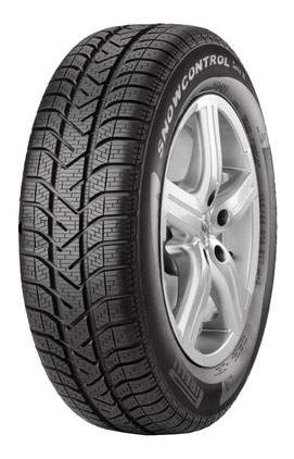 Шины Pirelli Winter SnowControl Serie III 185/60 R14 82T