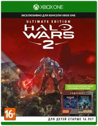 Игра Halo Wars 2: Ultimate Edition для Xbox One