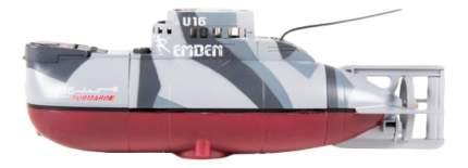 Pilotage подводная лодка Edmen U16, RTR, электро (RC15718)