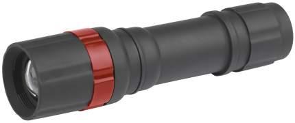 Туристический фонарь Эра P3W красный/черный, 1 режим