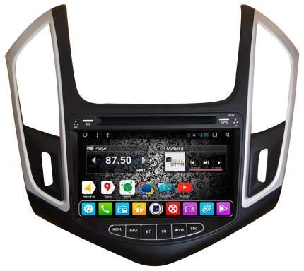 Штатная магнитола DayStar DS-7049HD Chevrolet Cruze Android 4.2.2