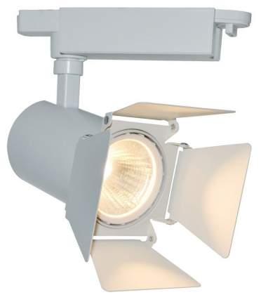 Трек-система Arte Lamp A6730PL-1WH LED