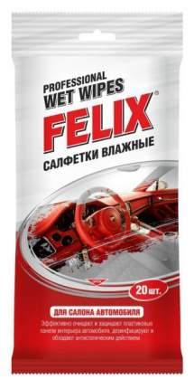 Салфетка Felix 4606532008048