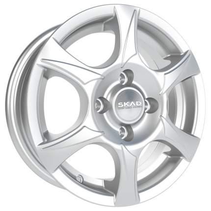 Колесные диски SKAD Аэро R13 5J PCD4x98 ET35 D58.6 (1650008)