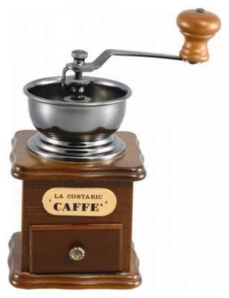 Кофемолка Gipfel 9230 Серебристый, коричневый