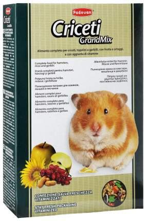 Корм для хомяков, мышей Padovan Grandmix 0.4 кг 1 шт
