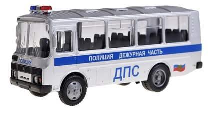 Полицейская машина Autotime ПАЗ-32053 ДПС 1:43