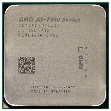 Процессор AMD A8 7650K Box