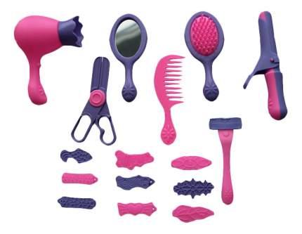 Набор парикмахера игрушечный Совтехстром Набор парикмахера