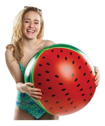 Мячик надувной BigMouth Watermelon 46 см