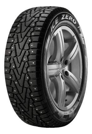 Шины Pirelli Ice Zero 245/55 R19 107T (до 190 км/ч) 3081000