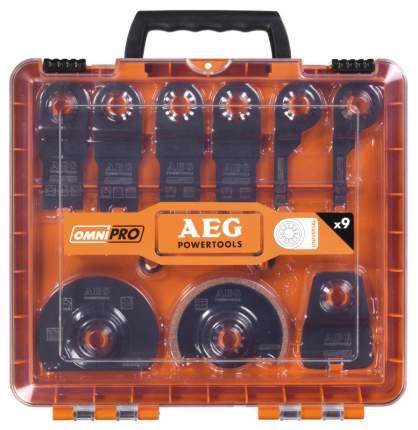 Наборы оснастки для реноватора AEG 4932430314