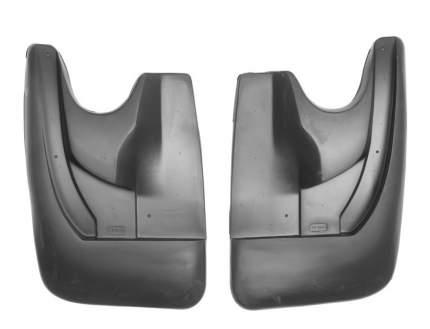 Комплект брызговиков Norplast Lifan NPL-Br-51-80B