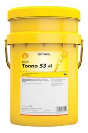 Гидравлическое масло Shell Tonna 20л 550027211