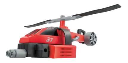 Вертолет Devik Toys Вертолет красный