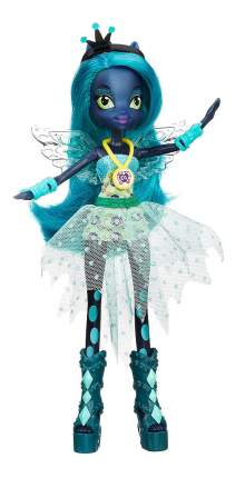 Коллекционная кукла My Little Pony Equestria Girls Королева Крисалис