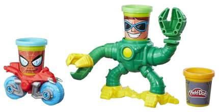 Игровой набор Play-Doh Человек-Паук