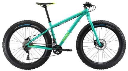 "Велосипед Silverback Scoop Fatty 2017 22"" blue"