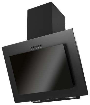 Вытяжка наклонная KRONAsteel Sara 600 PB Black