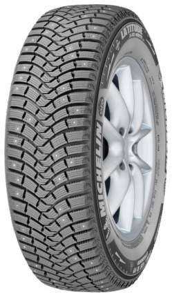Шины Michelin Latitude X-Ice North LXIN2+ 245/70 R17 110T
