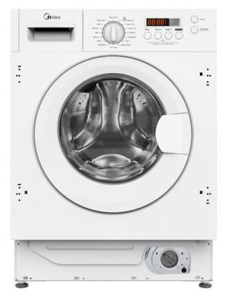 Встраиваемая стиральная машина Midea WMB6121