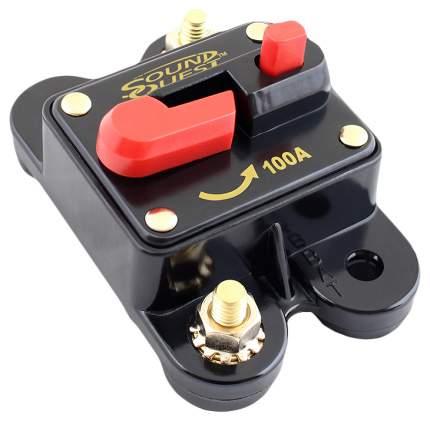 Предохраниетль Sound Quest AVT 100A SQCB100