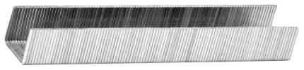 Скобы для электростеплера MATRIX 57660