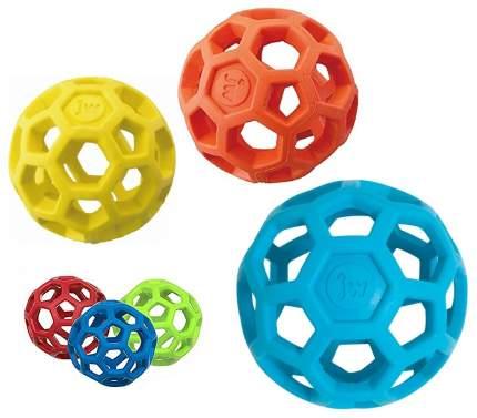 жевательная игрушка, Мяч для собак J.W. Pet Company, Каучук, JW43113