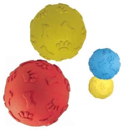 жевательная игрушка, Мяч для собак J.W. Pet Company, Каучук, JW43100