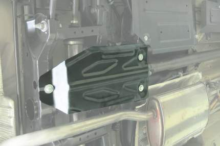 Защита редуктора RIVAL для Nissan, Renault (33347191)