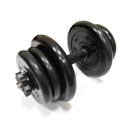 Гантель разборная MB Barbell Atlet 22,5 кг