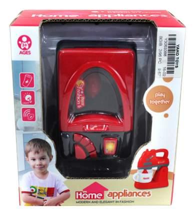 Микроволновая печь игрушечная Yako Toys Super Fashion Y3063388